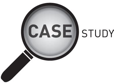 Can anyone recommend good resources on the case study